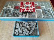 Fischer-Technik Konstruktions-Baukasten Modellbau Kinderspielzeug Lernspielzeug