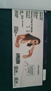 Apache 207 Ticket für Mannheim