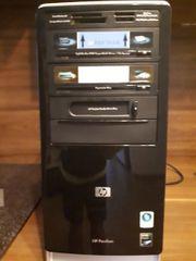 HP Intel Pentium 3 07
