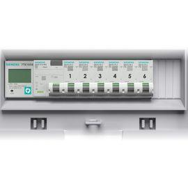 Bild 4 - Stromverteiler 6x230V pTD-S FI mit - Kitzingen