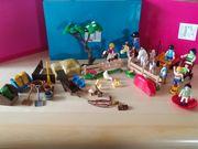 Playmobil Reiterhof Adventskalender und andere