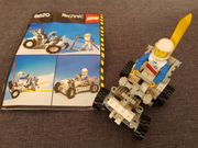 Lego - 8620 Snow Scooter