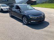 Volkswagen Passat Variant Highline BMT