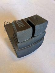 Yamaha Lautsprecher Boxen Set