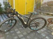 E-Bike MTB Lady Cube Access