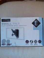 TV- Wandhalter SMALL TILT 10-22