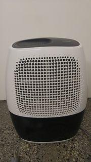 Luftentfeuchter elektrisch