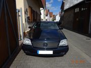 Liebhaber-Benz