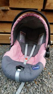 Kindersitz für das Auto