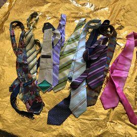Krawatten Set