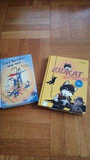 Kinderbücher ab 9 Jahren
