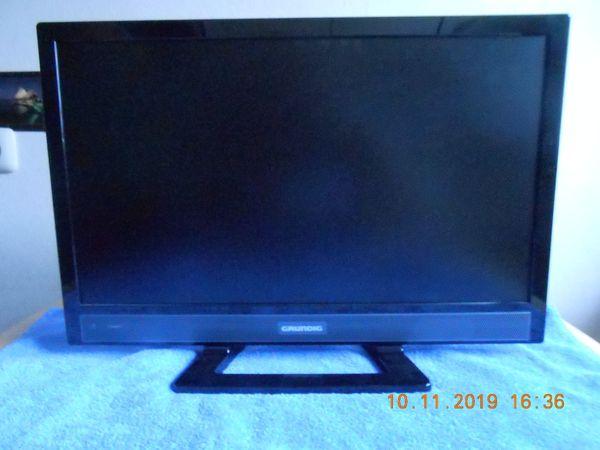 Grundig Fernseher Modell TV 22