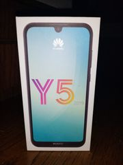 Huawei y7 2019 neu OVP