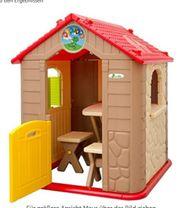 Spielhaus Little Tomm