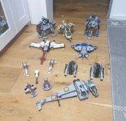 Lego Star Wars Konvolut Sammlung