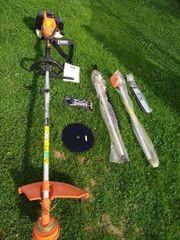 Multi-Tool Motorsense usw