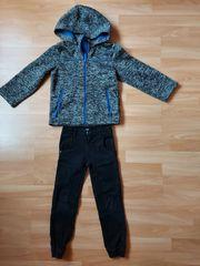Kinderkleidung gr 122