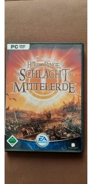 PC DVD Die Schlacht um