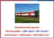 Ankauf von Modelleisenbahnen - alle Spurgrößen- H0-N-Z-Spur1