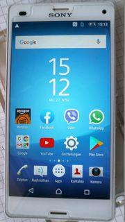 Sony Xperia Z3-Smarthone 16 GB