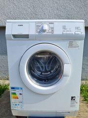 AEG LAVAMAT A Waschmaschine Lfg