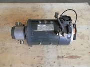 Hydraulikpumpe LINDE 48V 12kW