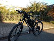 E Bike CUBE 26 zoll