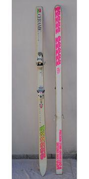 Kevlar Keramik Abfahrt Slalom Ski
