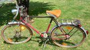 Hercules Amigo Fahrrad Vintage Fahrrad