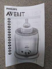 Avent Flaschenwärmer