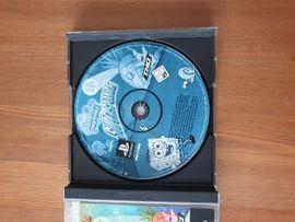 Spiel Spongebob für PlayStation1: Kleinanzeigen aus München Gartenstadt-Trudering - Rubrik PlayStation Sonstiges