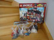 Lego Ninjago 70670 Kloster des