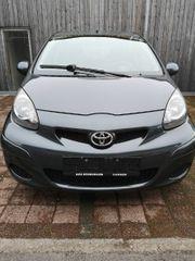 Toyota Aygo 1 0 l