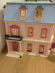 Großes Playmobil Haus