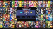 Gamecube Controller Adapter für Nintendo