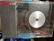 Vintage Plattenspieler