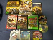 Delux Collection PC Games