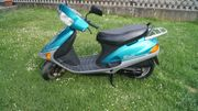 Honda Bali Roller 50er