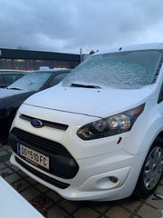 Ford Connect 1 5D Lang