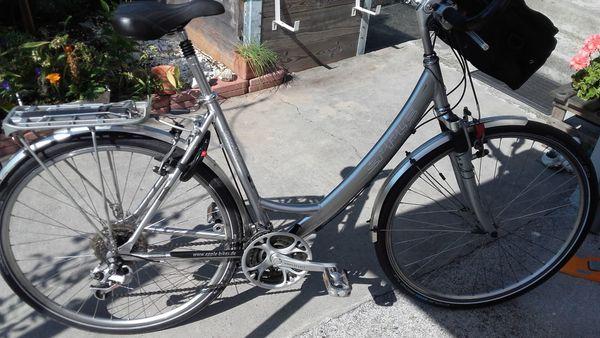 Fahrrad Marke Epple in Nenzing Herren Fahrräder kaufen und