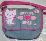Angel Cat Sugar Tasche Nr