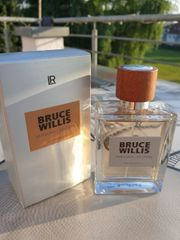 Hochwertiger Duft von Fernsehstar Bruce