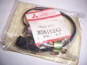 MD615242 Magnetventil Kraftstoffabschaltung Vergaser Lancer