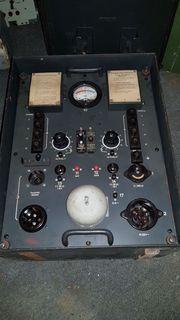 BO3028 Gerät WEHRMACHT Fernteilnehmer Anschlussgerät