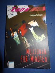 Millionär für Minuten von Tielmann