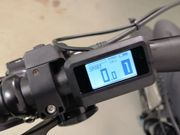 E - Bike MTB Cannondale mit