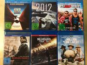 Blu Ray Filme