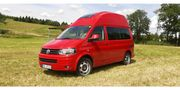 Vw California Comfortline 4motion Polyroof