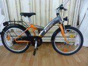 Fahrrad 20 Zoll von Pegasus