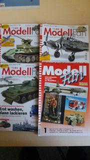 magazine modellfan-modellers resource-warpaint-kit figuren modelljournal